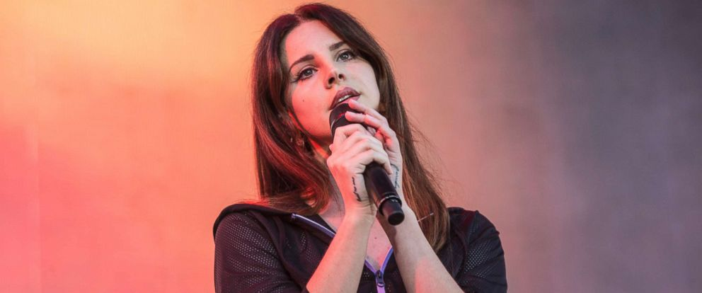 Music reviews: Lana Del Rey, Nine Inch Nails, Foster the People ...