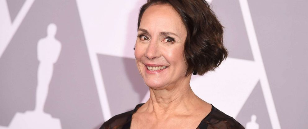 PHOTO: Laurie Metcalf arrives for the Annual Academy Awards Nominee Luncheon in Beverly Hills, Calif., on Feb. 5, 2018.
