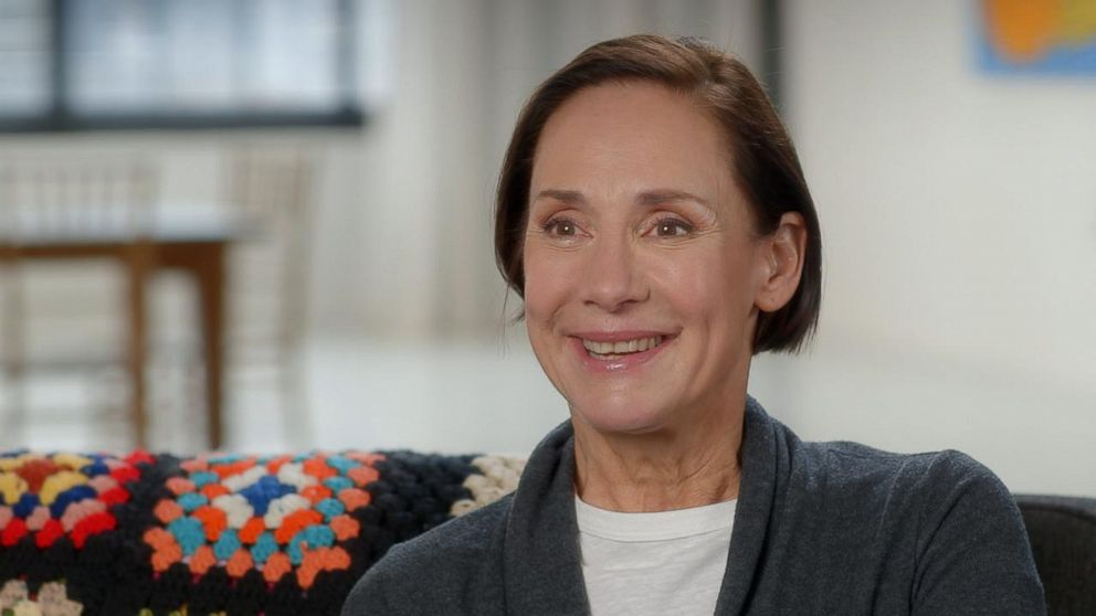 PHOTO: Laurie Metcalf played Aunt Jackie Harris on Roseanne.