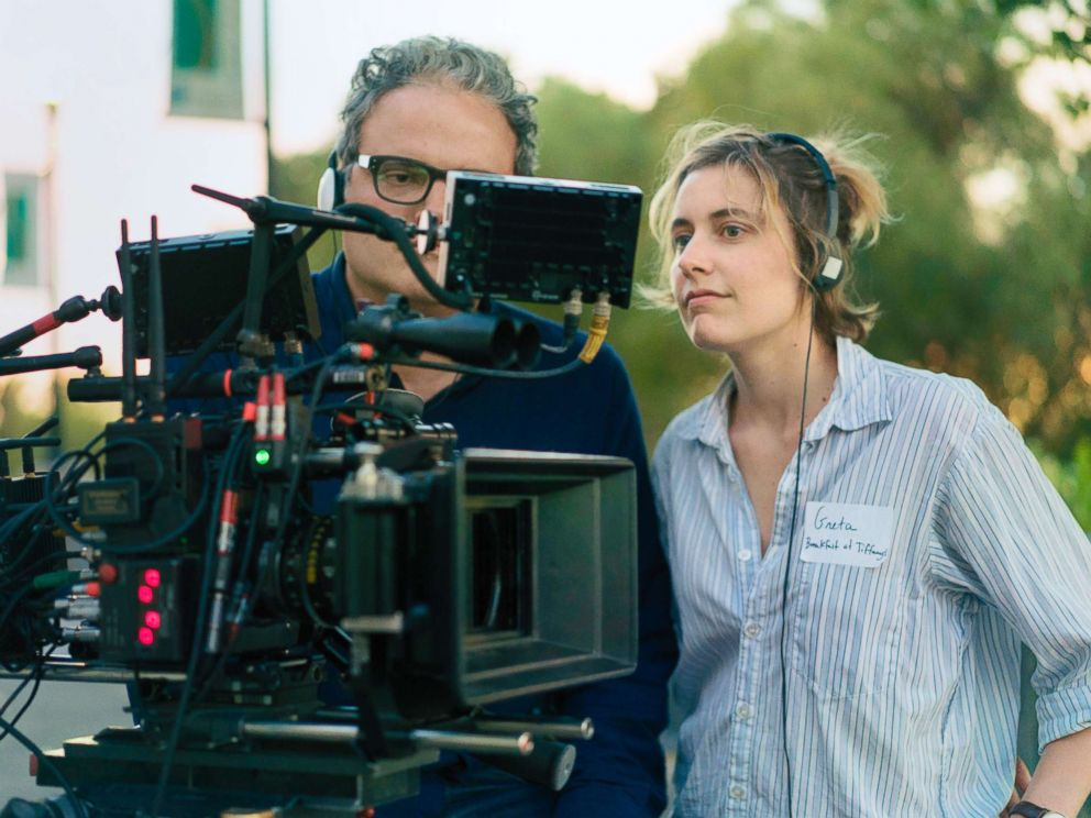 Image result for greta gerwig lady bird