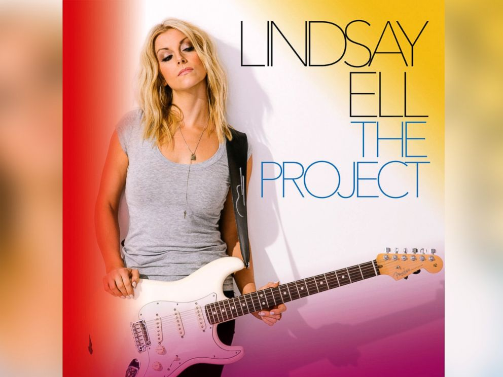 PHOTO: Lindsay Ell - The Project