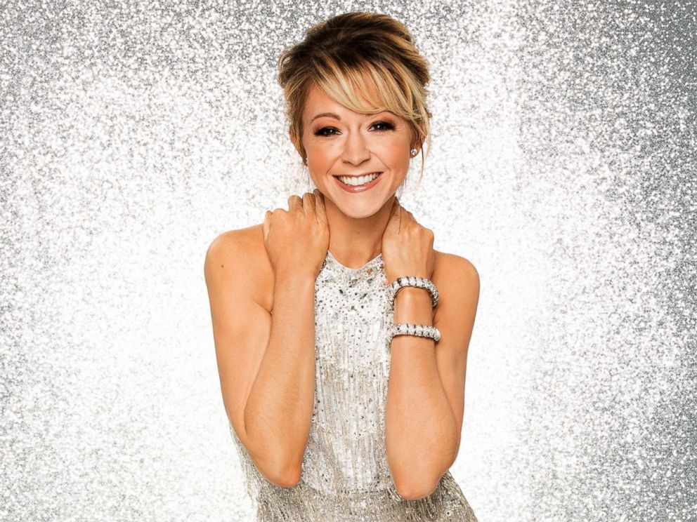 PHOTO: Lindsey Stirling to appear on the new season of Dancing With The Stars.