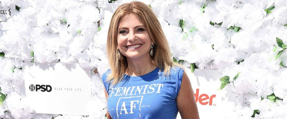 PHOTO: Feminist attorney Lisa Bloom attends the 3rd Annual Amber Rose SlutWalk, Oct. 1, 2017 in Los Angeles.