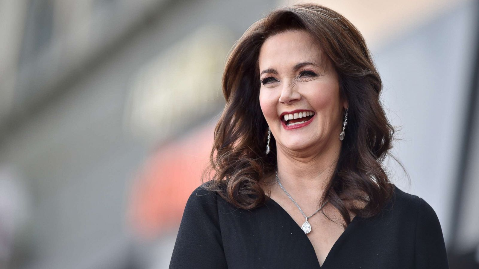 Watch Lynda Carter video