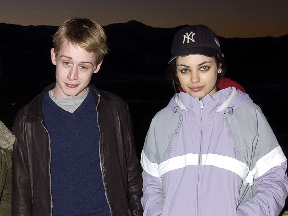 Mila Kunis talks 'horrible breakup' with Macaulay Culkin, finding love with Kutcher