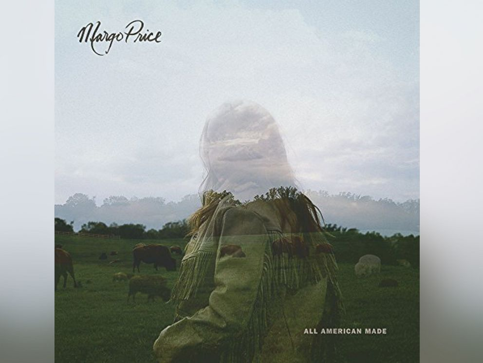 PHOTO: Margo Price - All American Made