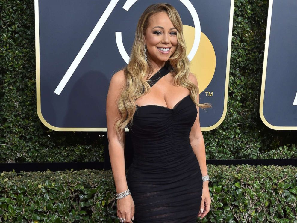 Mariah Carey opens up about her battle with bipolar disorder