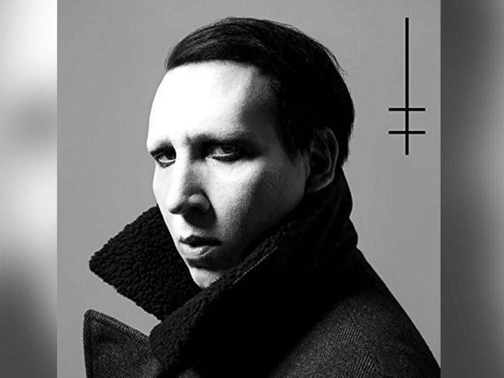 Marilyn Manson Gwen Stefani Dhani Harrison And Carla Bruni Music