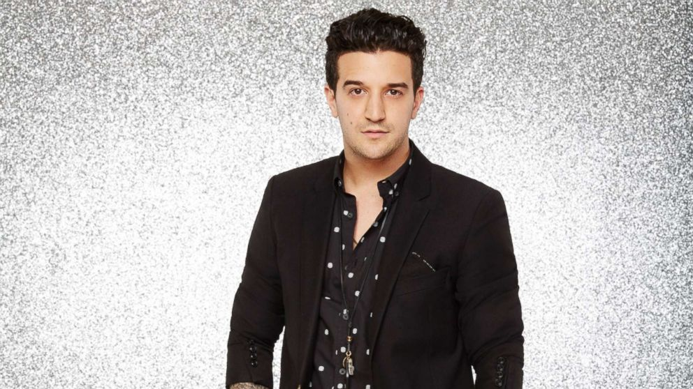 """Pro dancer Mark Ballas will appear on """"Dancing With The Stars."""""""