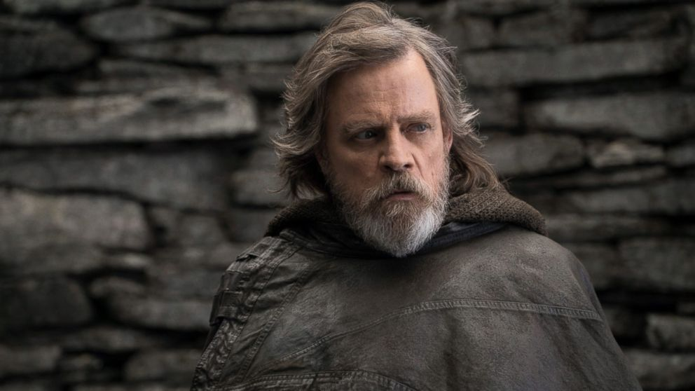 Mark Hamill on his 'Star Wars' goodbye to Carrie Fisher   ABC News