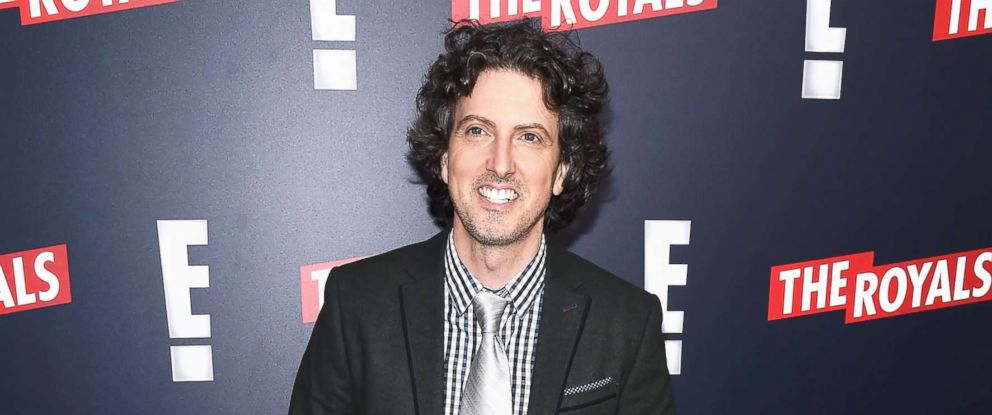 "PHOTO: Creator, writer and producer of ""The Royals,"" Mark Schwahn attends ""The Royals"" New York Series Premiere on March 9, 2015, in New York City."