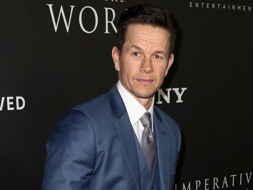 PHOTO: Mark Wahlberg attends the premiere of Sony Pictures Entertainments All The Money In The World at Samuel Goldwyn Theater, Dec. 18, 2017 in Beverly Hills, Calif.