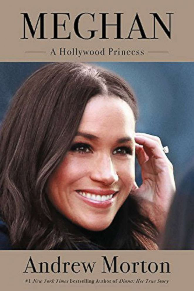 PHOTO: Meghan: A Hollywood Princess