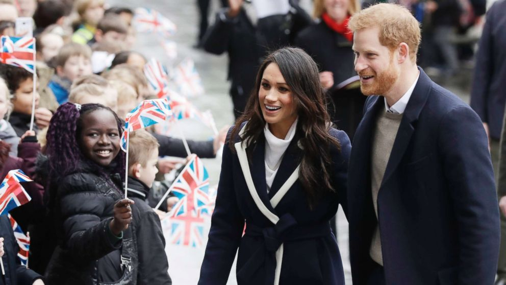 Everything you need to know about the royal wedding of Prince ...