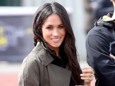 How to copy Meghan Markle's favorite workout
