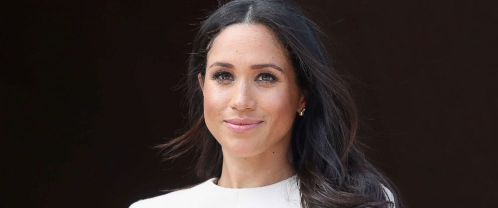 PHOTO: Meghan, Duchess of Sussex visit Chester Town Hall, June 14, 2018, in Chester, England.