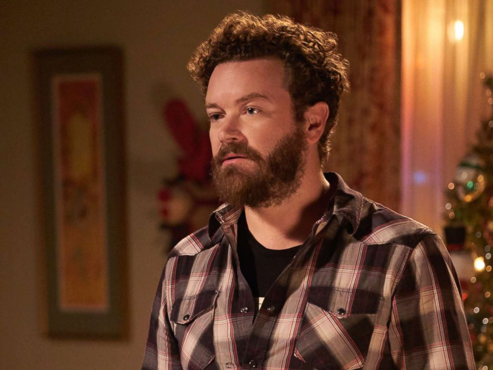 PHOTO: Danny Masterson on The Ranch.