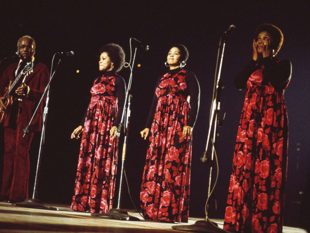 Yvonne Staples of The Staple Singers Dies at 80