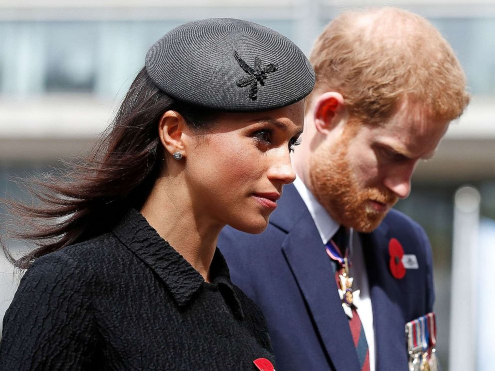 Meghan Markle's dad's role in wedding in question after paparazzi scandal