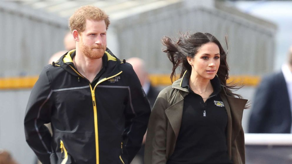 d2ae47cb89 Look back at Prince Harry s long route to love before his marriage ...