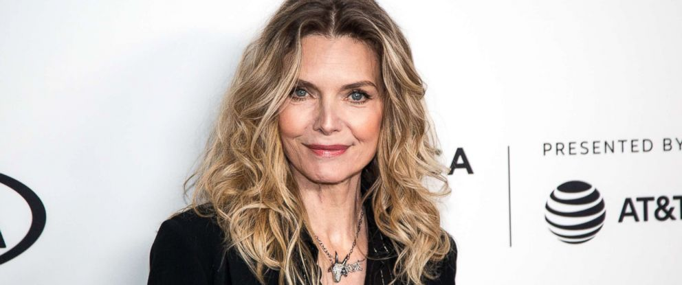 michelle pfeiffer lived on a diet of tomato soup and marlboros to