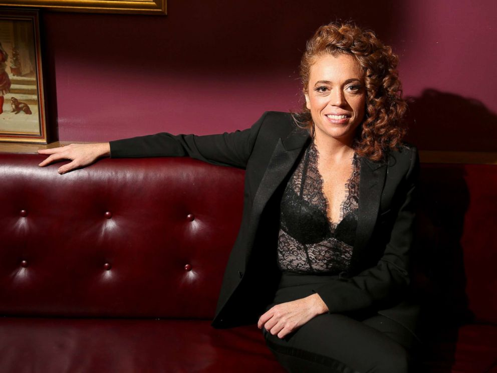 'The sickest burn': Comedian Michelle Wolf destroys Trump with viral comeback