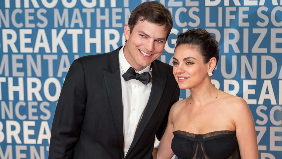 mila kunis dating past