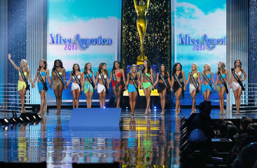 Miss America eliminates swimsuit competition, won't judge contestants on looks