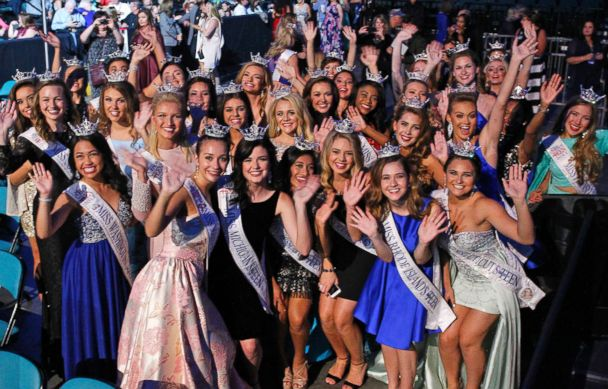 Miss America is scrapping its swimsuit competition, will no longer