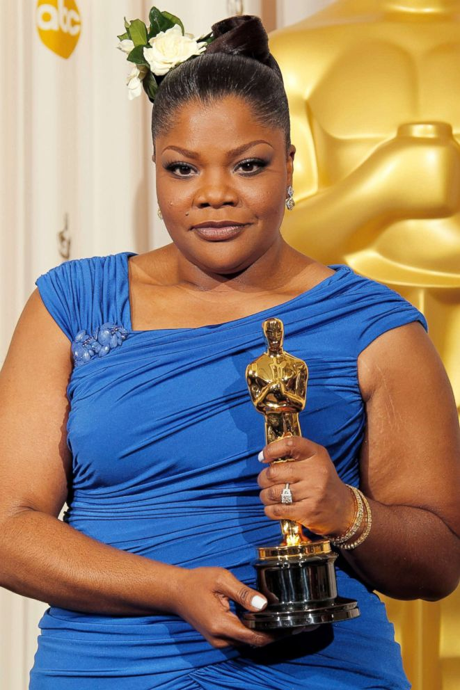 PHOTO: Actress MoNique, winner for Best Supporting Actress for Precious poses in the press room at the 82nd Annual Academy Awards held at the Kodak Theater in this March 7, 2010 file photo in Hollywood, Calif.