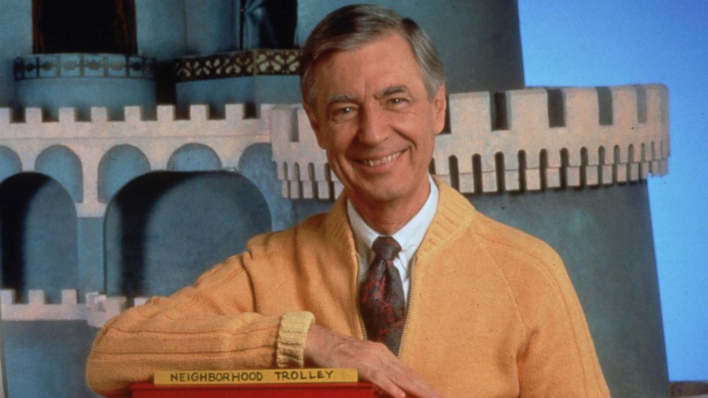 Won T You Be My Neighbor Trailer Reveals Radical Mister Rogers Abc News