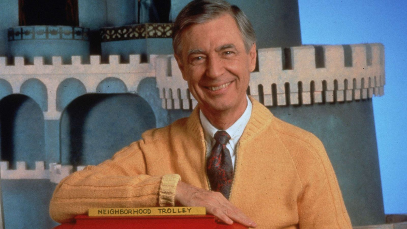 Won T You Be My Neighbor Trailer Reveals Radical Mister Rogers Gma