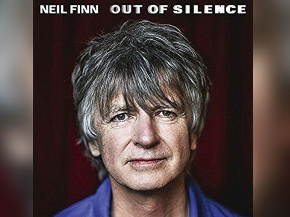 PHOTO: Neil Finn - Out of Silence