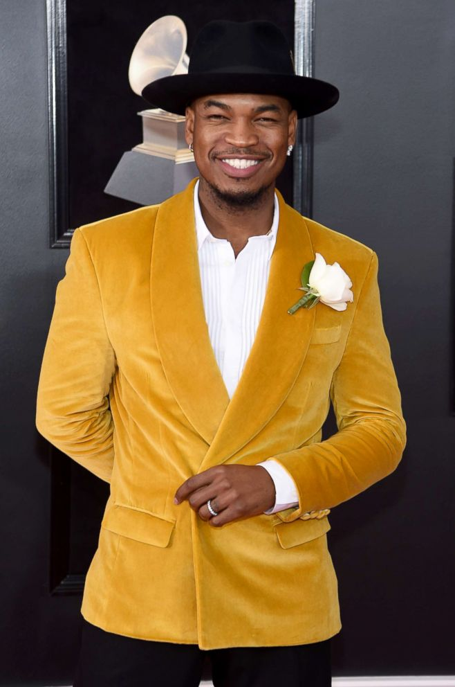 PHOTO: Ne-Yo attends the 60th Annual Grammy Awards at Madison Square Garden, Jan. 28, 2018, in New York City.