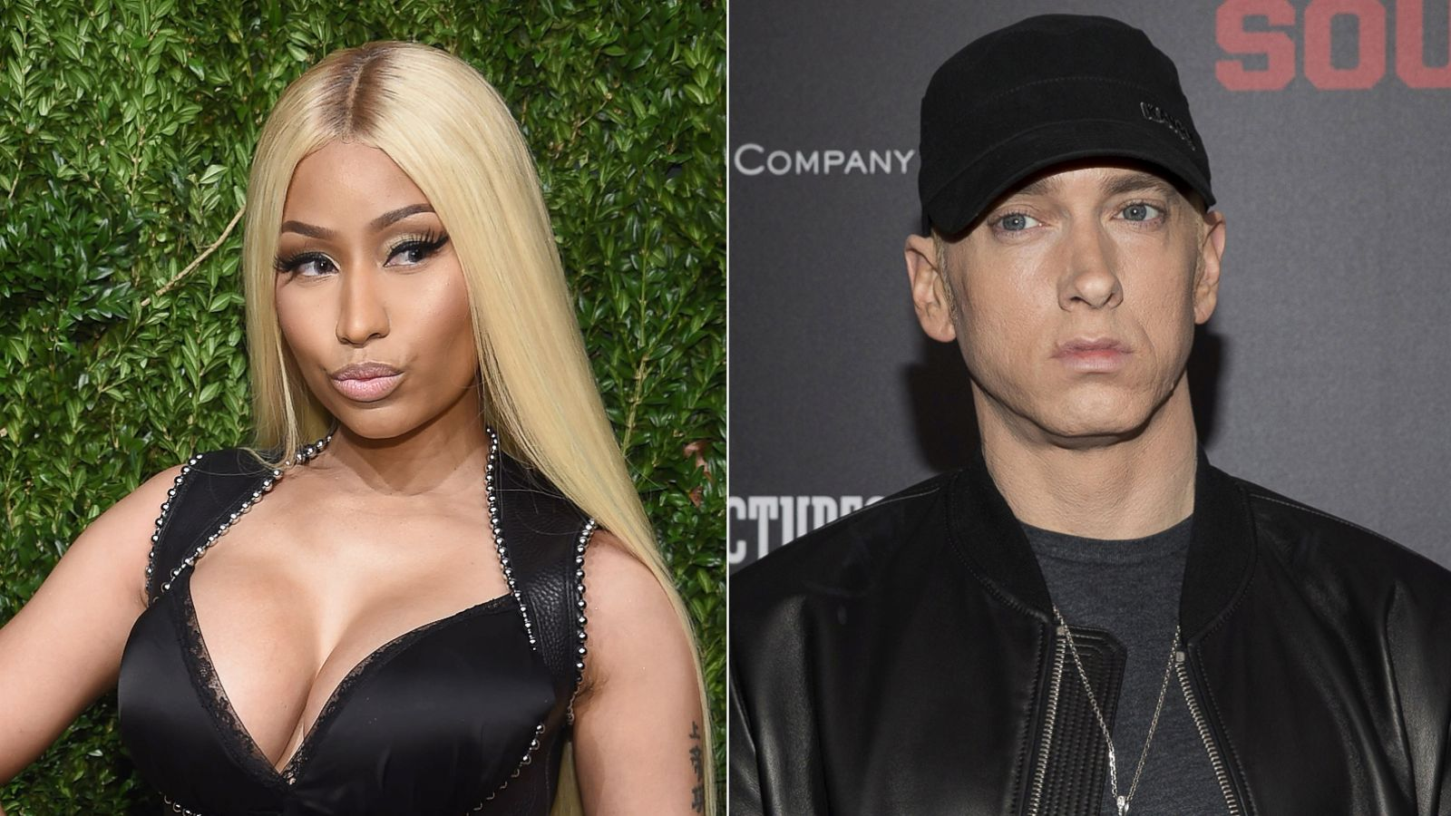 is nicki minaj dating anyone 2018