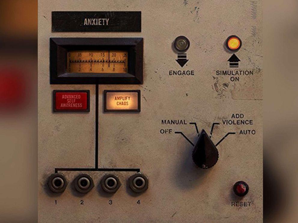 PHOTO: Nine Inch Nails - Add Violence