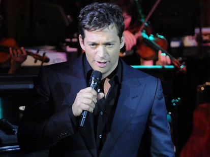 Video: Harry Connick Jr. In His Own Words.