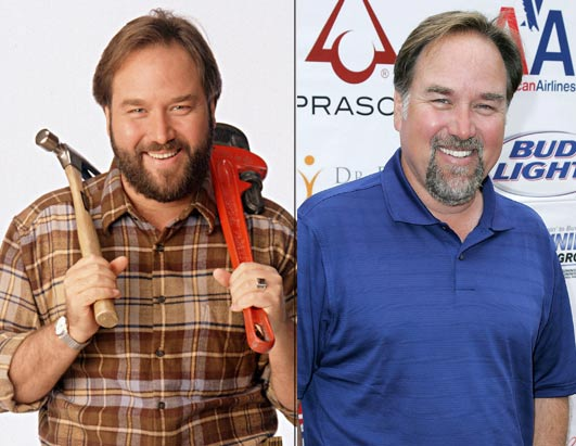 Home Improvement Where Are They Now Photos Abc News