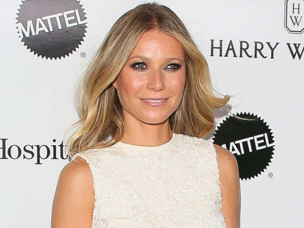 PHOTO: Gwyneth Paltrow attends the UCLA Mattel Childrens Hospitals Kaleidoscope, May 6, 2017, in Culver City, Calif.