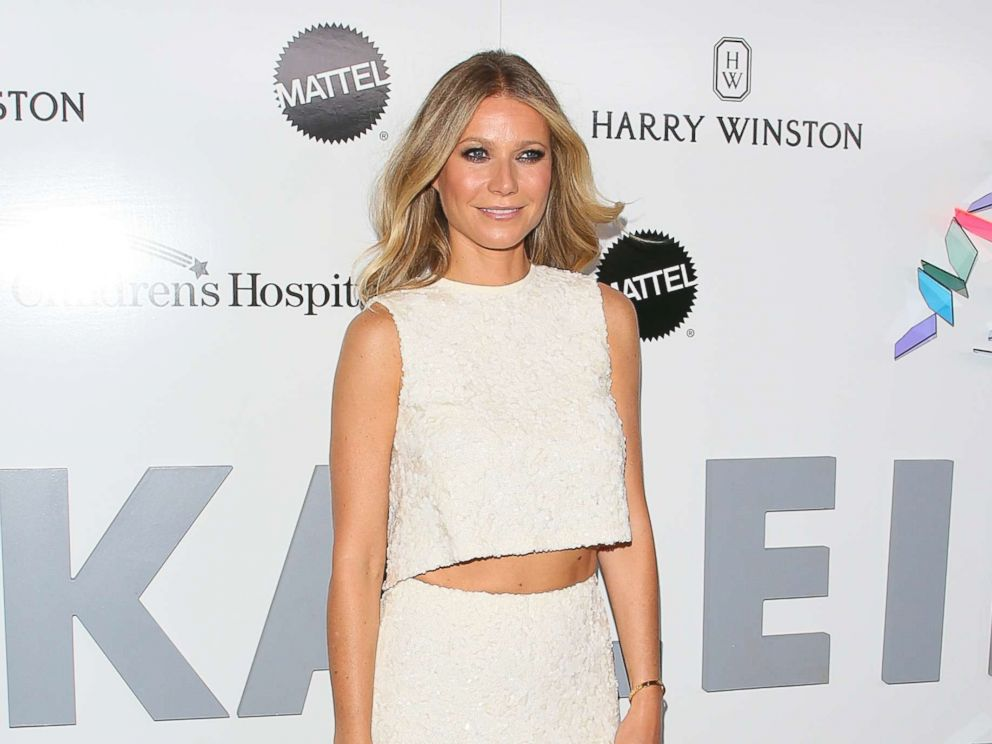PHOTO: Gwyneth Paltrow attends the UCLA Mattel Childrens Hospitals Kaleidoscope, May 6, 2017 in Culver City, Calif.