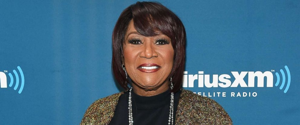Patti LaBelle on taking on new challenges at 73 - ABC News