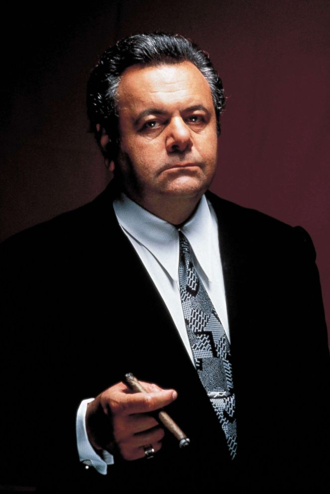 PHOTO: Paul Sorvino is pictured in Goodfellas.