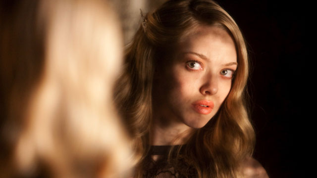 PHOTO: Amanda Seyfried in Chloe, 2009.