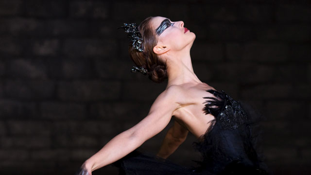 PHOTO: Natalie Portman in Black Swan, 2010.