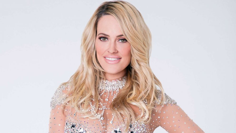 """Pro dancer Peta Murgatroyd will appear on """"Dancing With The Stars."""""""