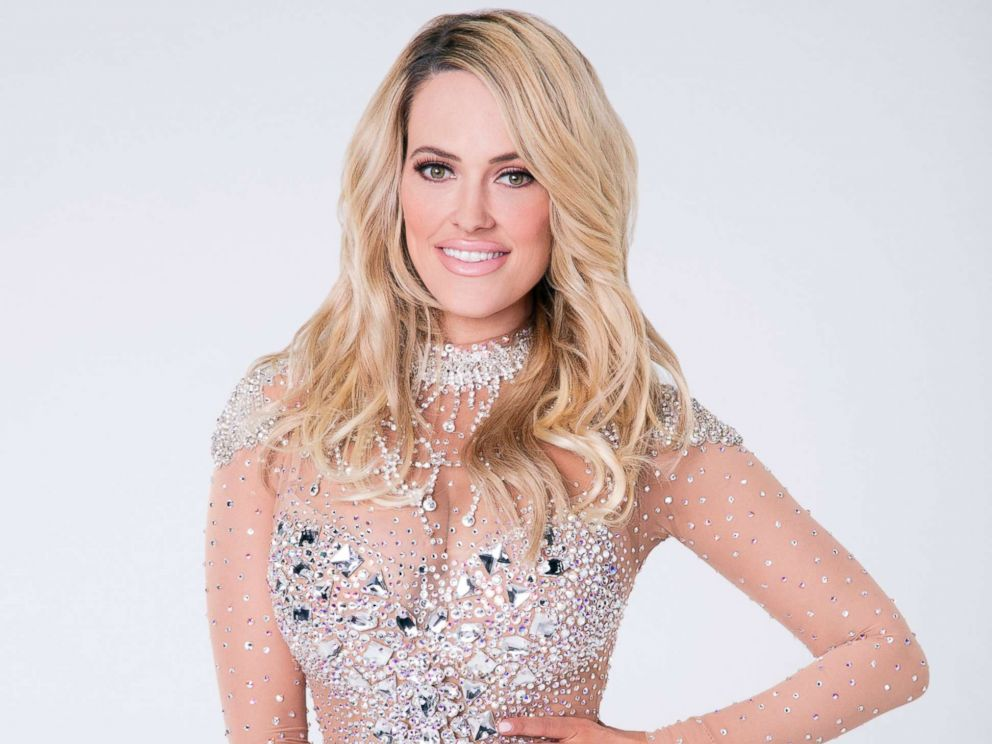 PHOTO: Pro dancer Peta Murgatroyd will appear on Dancing With The Stars.