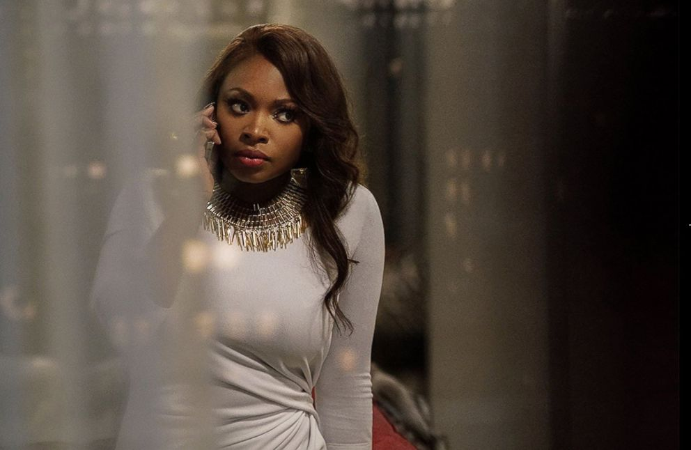 power Naturi naughton