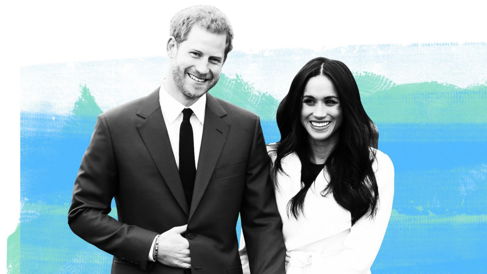 Meghan Markle Advocated For Women Long Before Becoming A Royal To Be