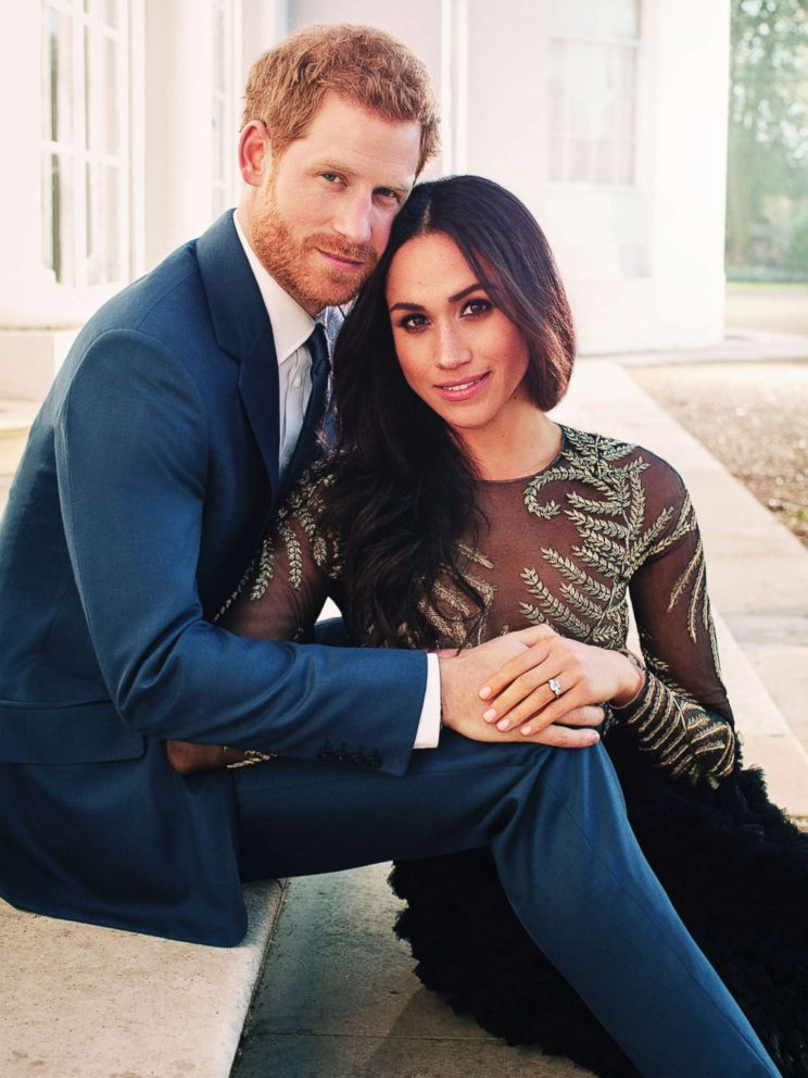Image result for royal engagement photos