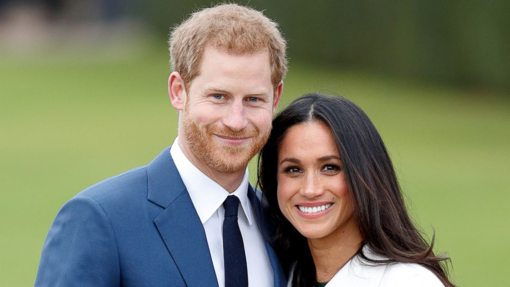How Prince Harry and Meghan Markle kept their relationship under ...